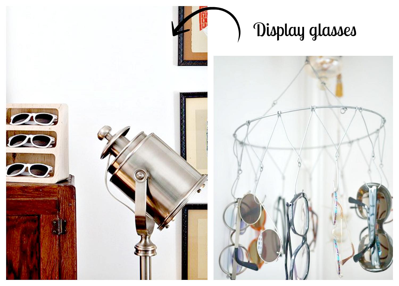 okulary przechowywanie