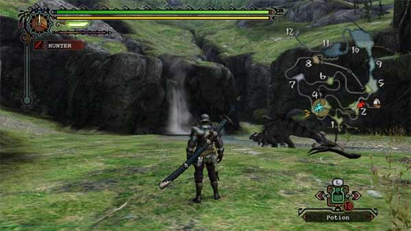 Monster Hunter Iso For Ppsspp Roms Emuparadise - listsfapol's diary