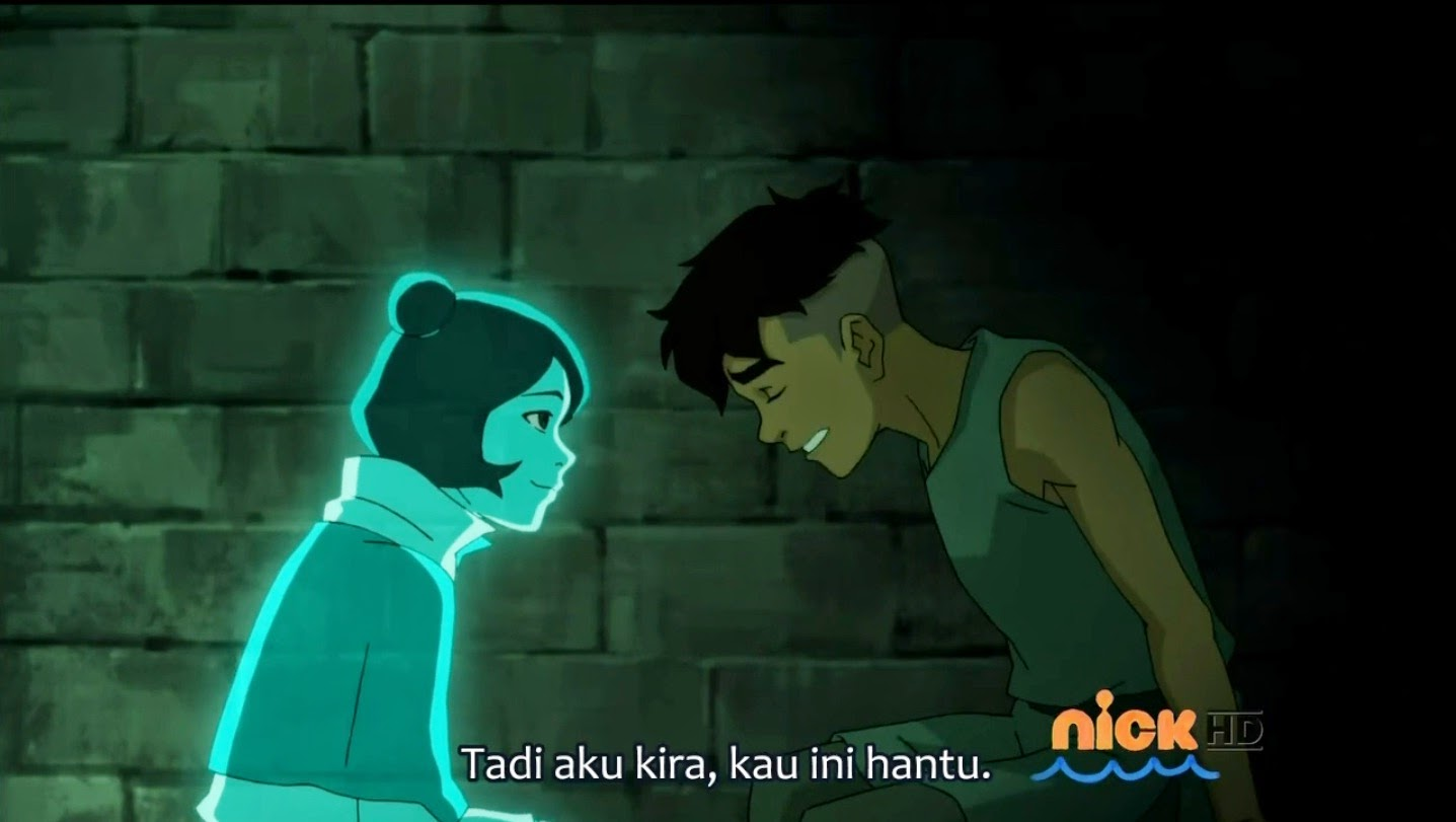 Download Avatar Korra Book 3 Episode 04 Sub Indo