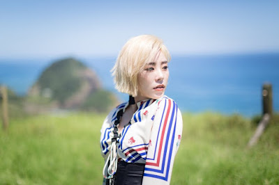 Whee In (휘인)