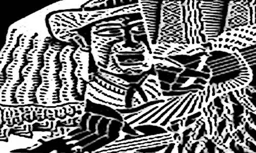 Instrumentos del son jarocho: la mbira