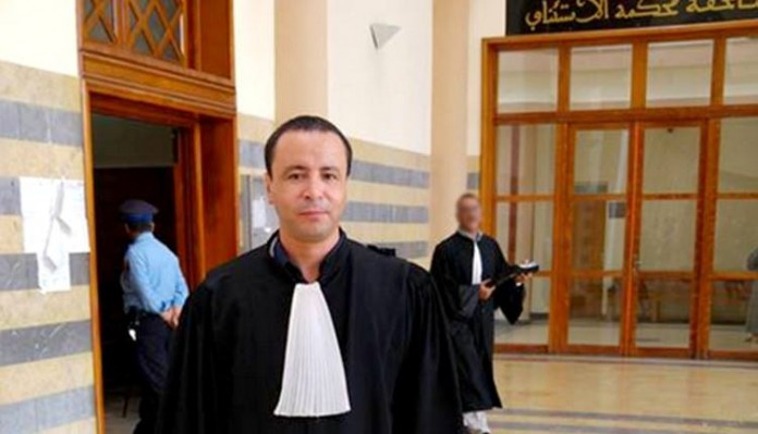 المحامي البوشتاوي: سألني البوليس عن المعلومات الخطيرة التي أعرفها عن موت العتابي