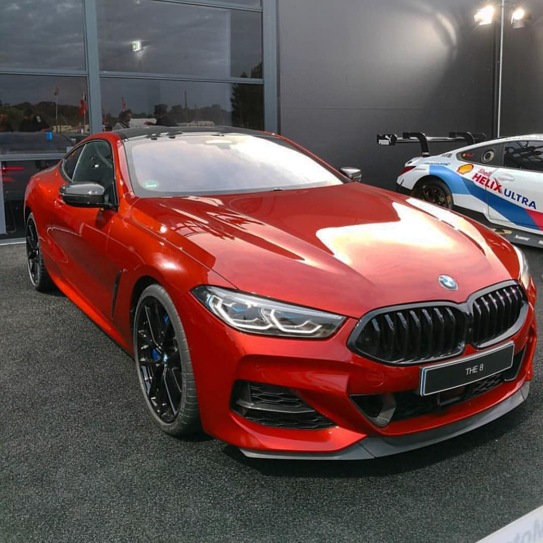 Bmwcar Price: BMW M850i 2019 Announced With Price Tag Of $111,900