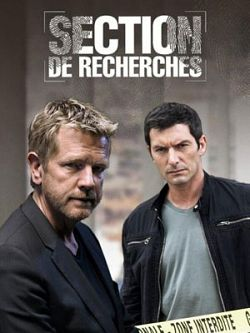 Section De Recherches – Saison 14 [Streaming] [Telecharger]