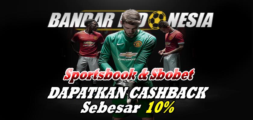 Sportsbook dan Sbobet