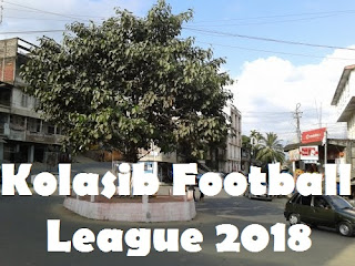 Kolasib Football League 2018
