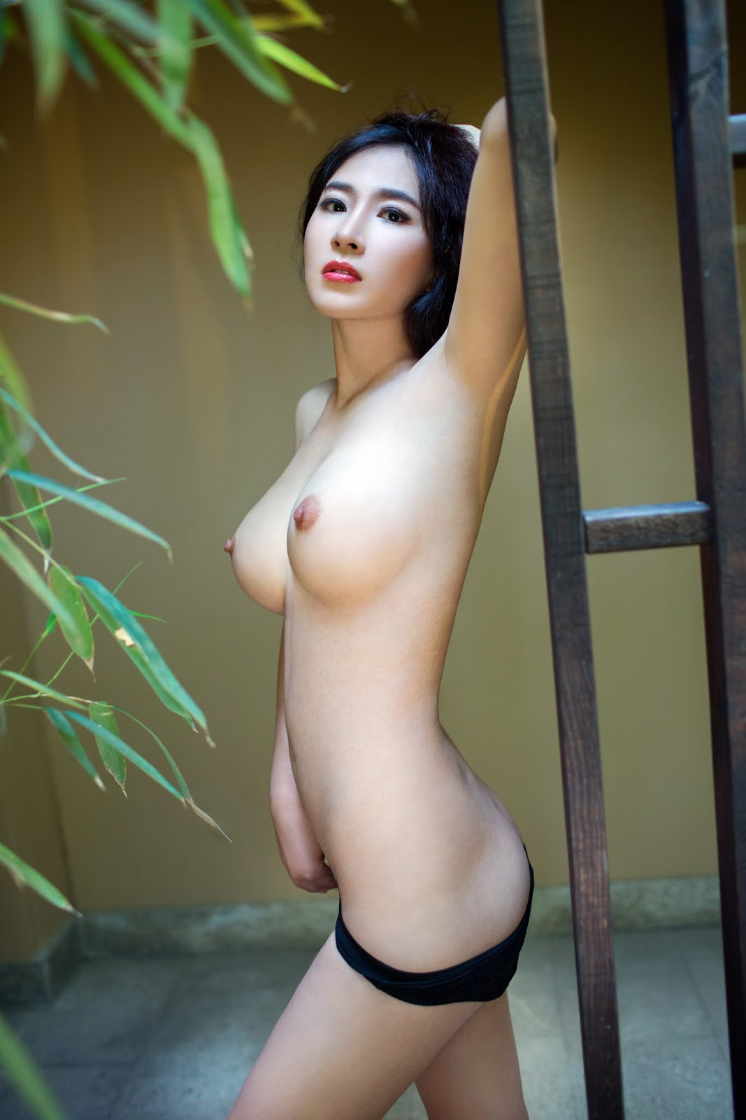 14 - Model Hot Naked TUIGIRL NO.47