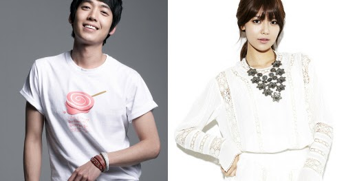 sooyoung dating rumors