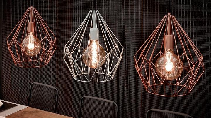Ikea Candeeiros ~ L u00e2mpadasà mostra s u00e3o tend u00eancia no design de candeeiros ~ Decoraç u00e3o e Ideias