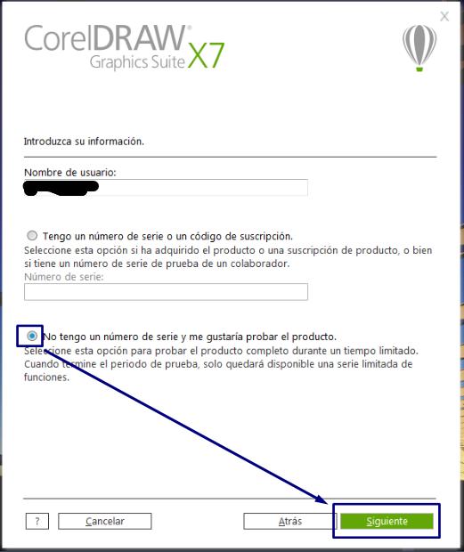 Como Activar Corel Draw X6 Con Keygen Generator