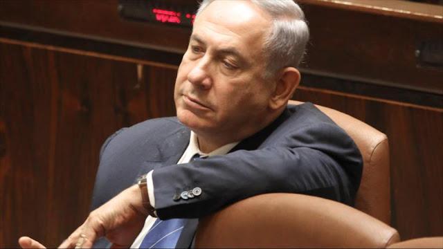 Informes piden investigar sospechosa y posible conducta delictiva de Netanyahu