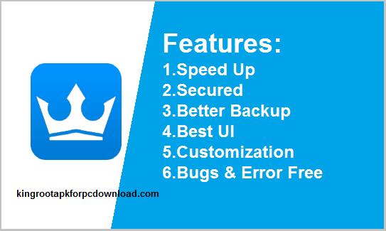 KingRoot 4 0 ( 4 6 0/ 4 8 2) APK Download - Latest Version