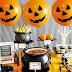 16 ideias simples para decoração de Halloween!