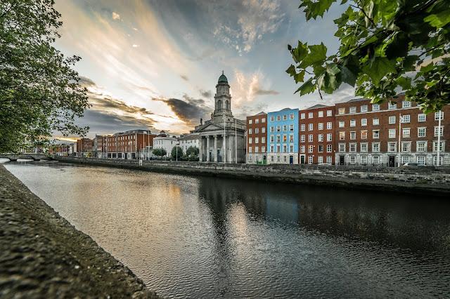 לשתות בירה בכיף: קבלו את המלונות המומלצים ביותר בדבלין ל-2018