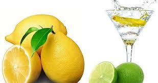 أهم فوائد عصير الليمون