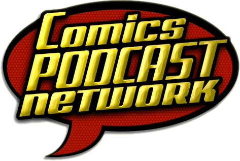 Comics Podcast Network