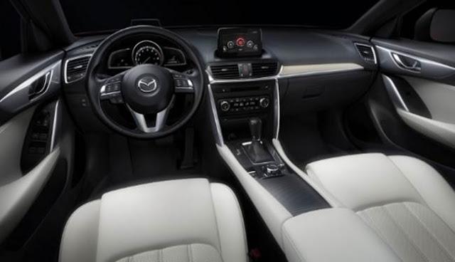 2018 Mazda CX-4 Specs, Release, Price