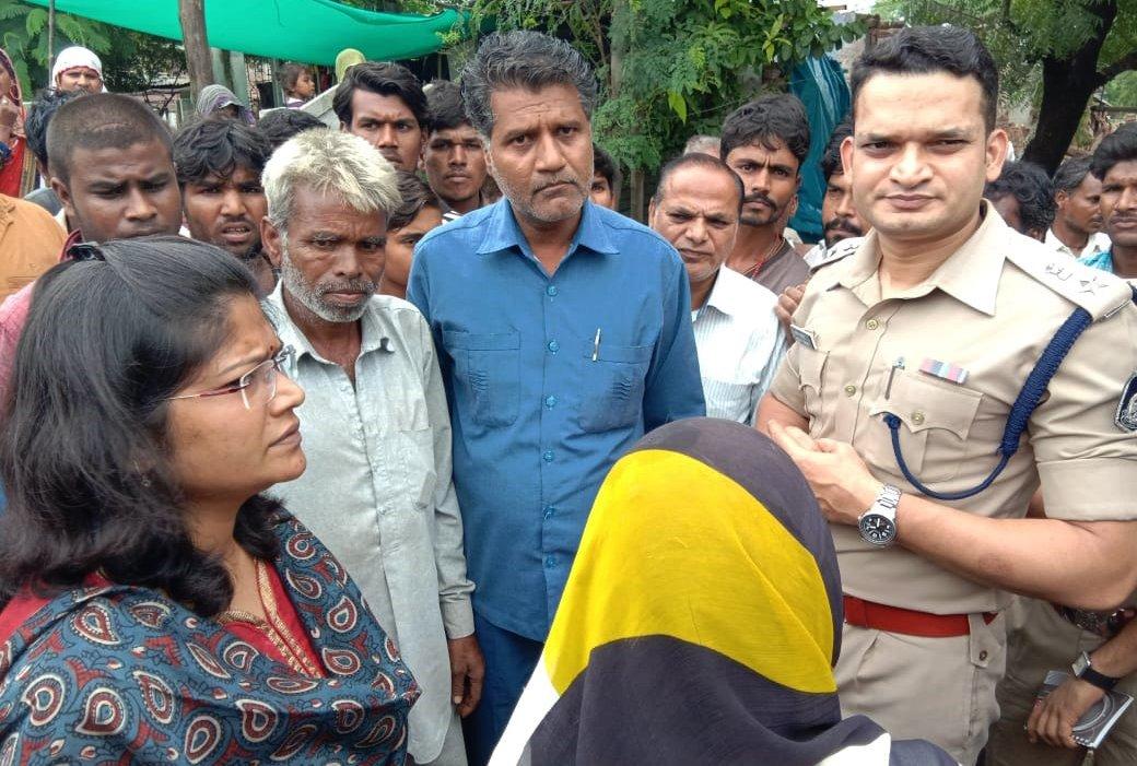 Ratlam News-अतिवृष्टि प्रभावित 180 ग्रामीणों के घरों की मरम्मत के लिए एक करोड़ 42 लाख रुपए मंजूर