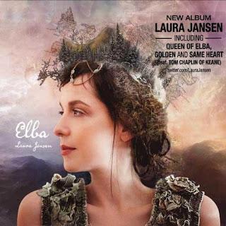 capa Download – Laura Jansen   Elba – 2013