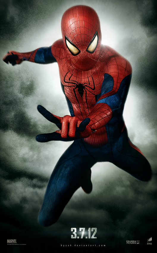 An Enterprise Of Geeks: Review: The Amazing Spider-Man