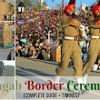 Wagah Border Parade Timings, Wagah Border Ceremony Timing & Video - I Love Amritsar - Proud to be a Sikh