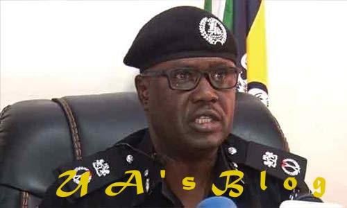 IGP reinstates Janga as Kogi police commissioner