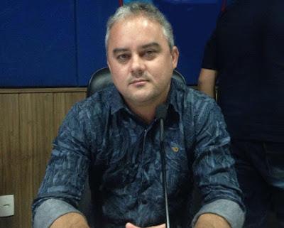 TJ mantém decisão que determina o afastamento do prefeito de Alhandra, PB