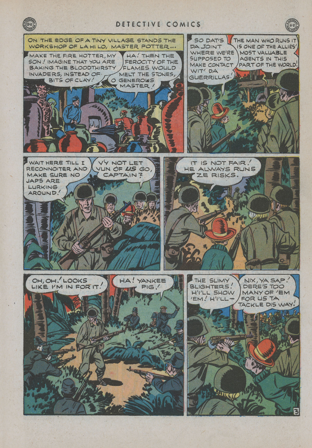Read online Detective Comics (1937) comic -  Issue #108 - 41