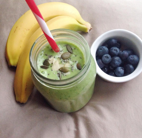 Clean-Green-Smoothie