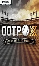 Out of the Park Baseball 20 - Out of the Park Baseball 20-CODEX