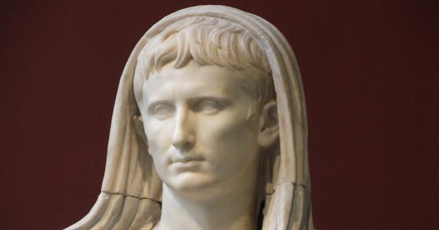Augusto y la historia de Roma