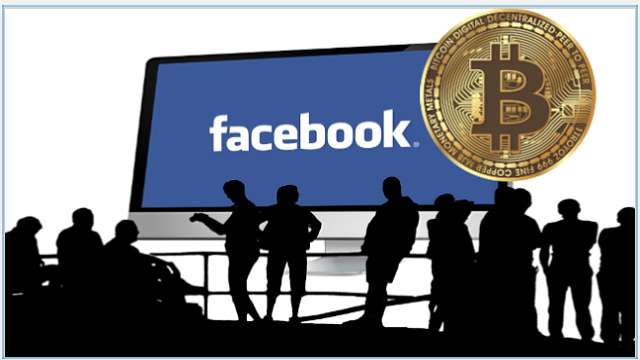 Facebook To Launch Its Own Bitcoin