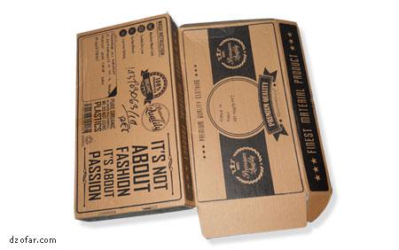 bungkus kaos dari paradays.com