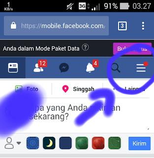 Cara Menghapus Akun Facebook (Fb) Sementara Atau Permanen