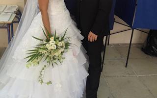 Νύφη έβρισε γαμπρό, συγγενείς και φίλους και ακύρωσε το γάμο