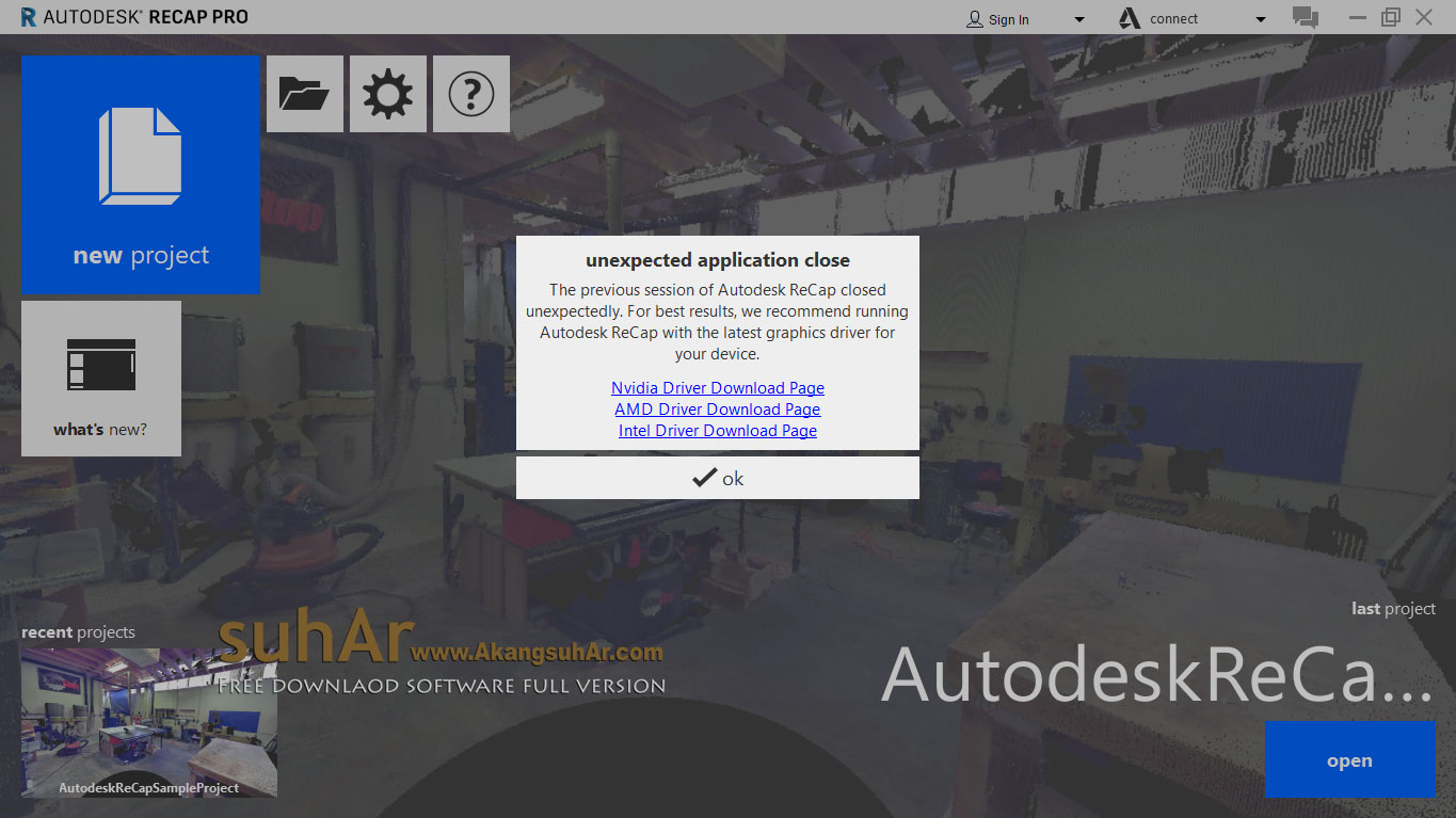 Download Autodesk ReCap Pro 2019 Full Version