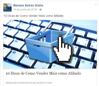 promover meu vídeo do youtube no facebook
