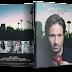 Capa DVD Californication 1ª Temporada (Oficial)