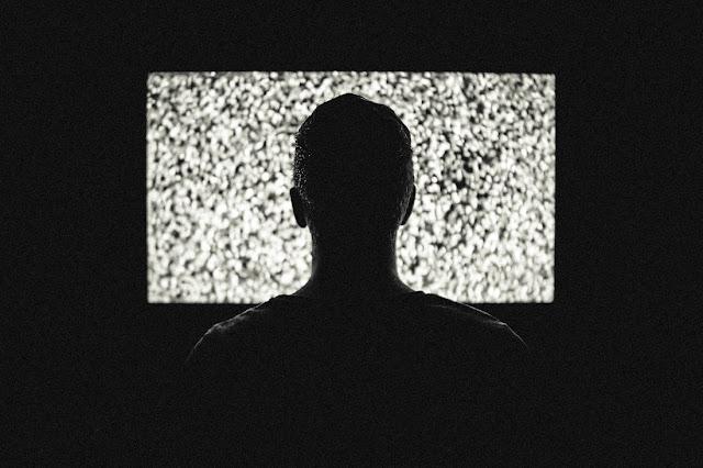 TV sem sinal