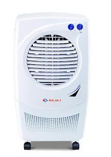 7. Bajaj Platini PX97 Torque 36 Litres Room Air Cooler