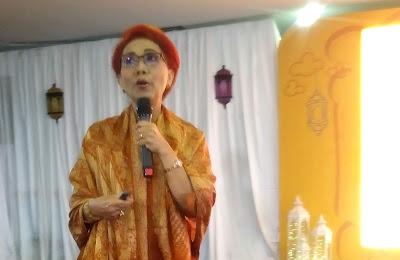 Prof. Dr. dr. Saptawati Bardosono, M.Sc