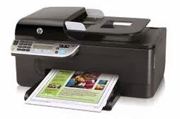 HP Officejet 4500 All Inkjet -In-One