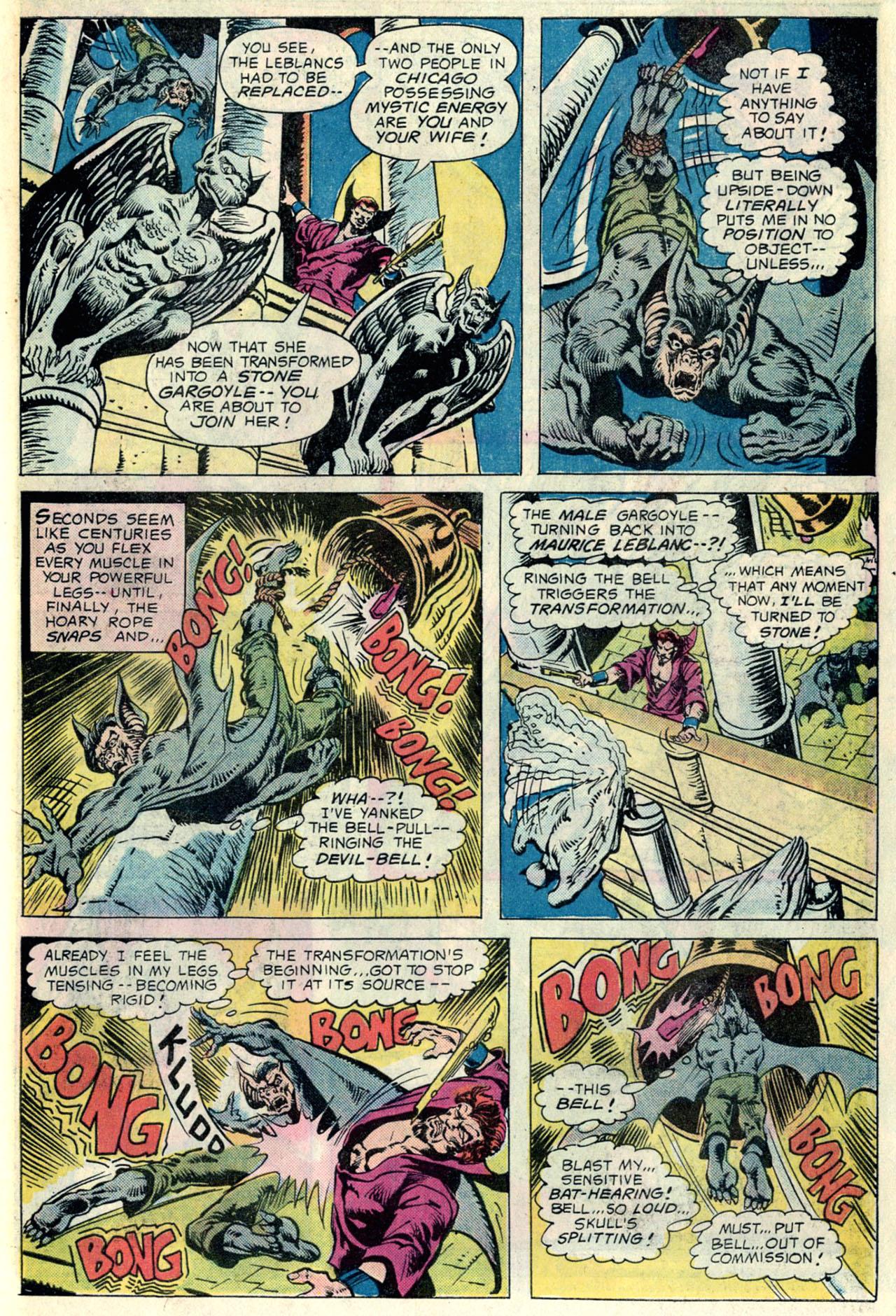 Detective Comics (1937) 459 Page 26
