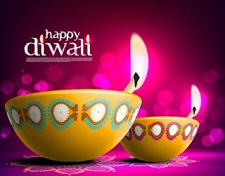 Diwali Lamp PNG Images
