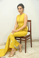 Taapsee Pannu looks mesmerizing in Yellow for her Telugu Movie Anando hma motion poster launch ~  Exclusive 006.JPG