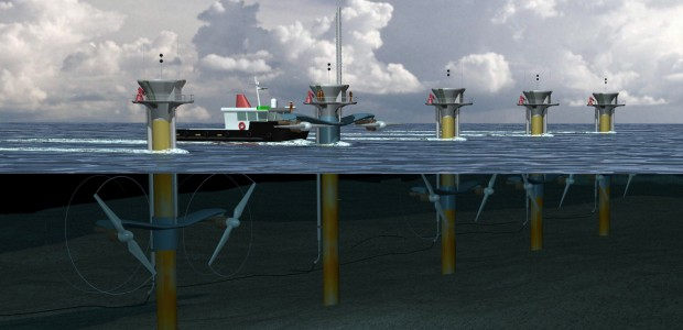 Philippines to harness Ocean Power