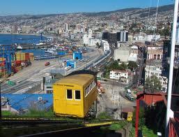 Traslados Para Valparaiso Chile