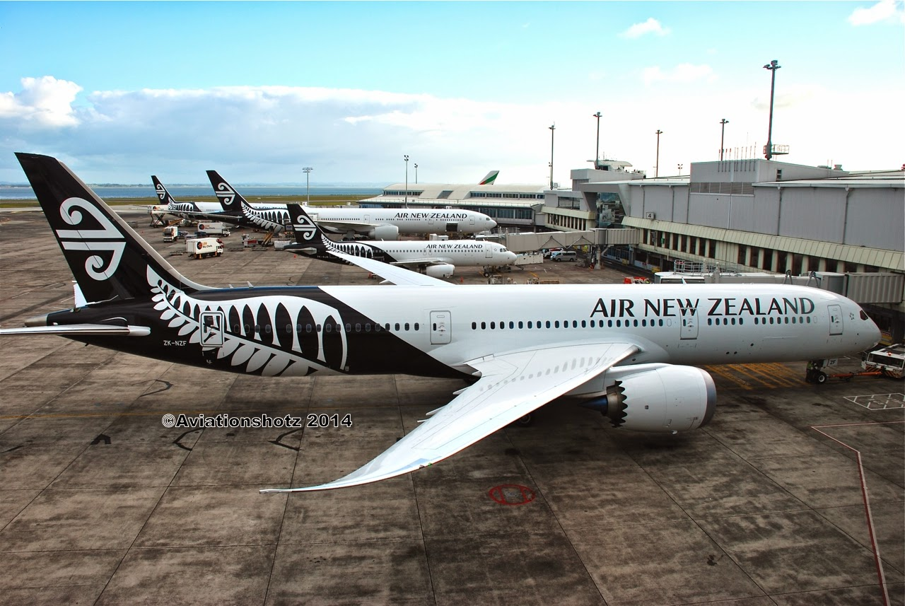 air new zealand - photo #33