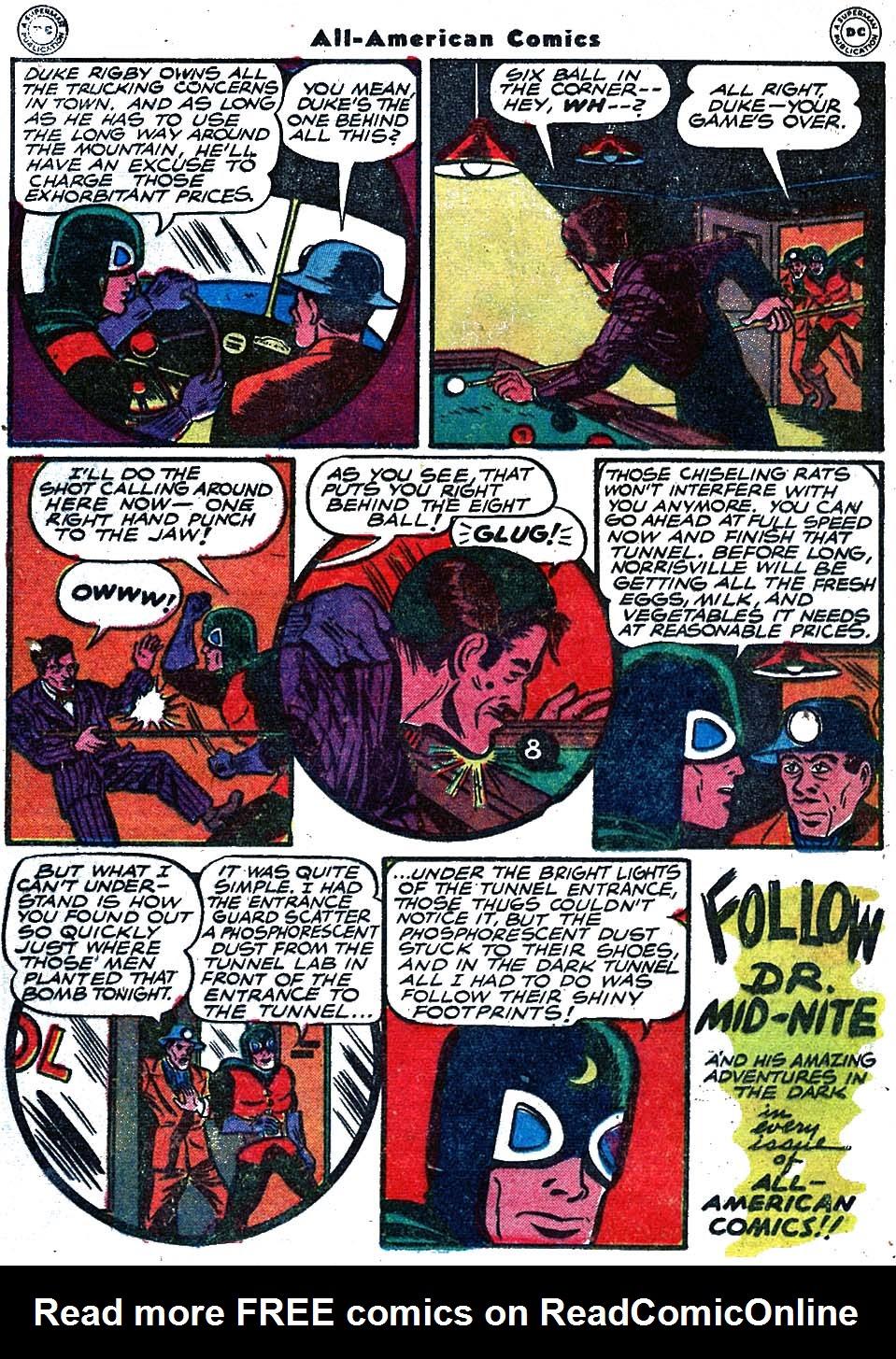 Read online All-American Comics (1939) comic -  Issue #84 - 30