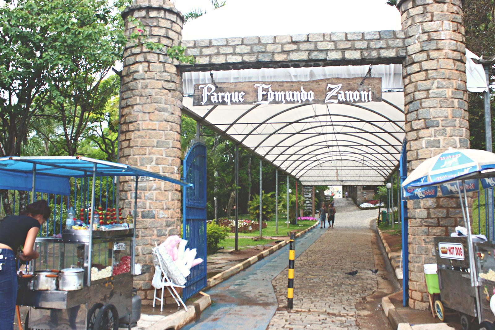 entrada parque atibaia